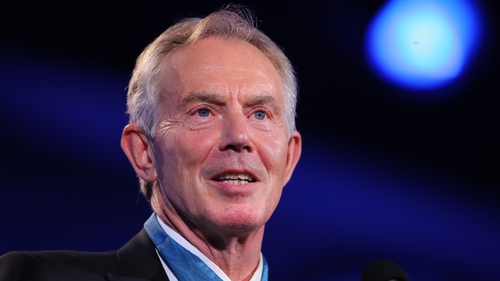 Tony Blair won three consecutive general elections from 1997 onwards
