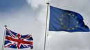 The UK's planned departure from the European Union is being challenged