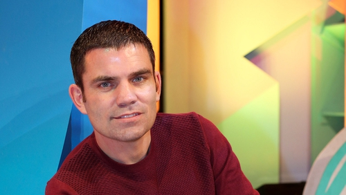 Former professional boxer Bernard Dunne is bringing his heroic skills to a brand new show on TRTÉ this November. The former world champ tells RTÉ Lifestyle why he got involved & what he loves about RTÉjr.