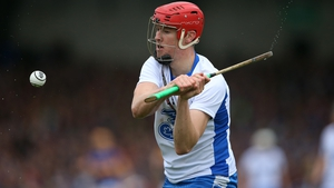 As of now, Tadhg de Búrca will miss the semi-final with Cork