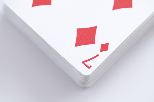 Check in list below and count how many of the 7 Red Cards were present in your last dispute