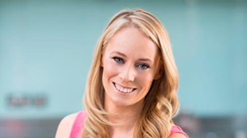 Derval O'Rourke visited Today with Maura and Dáithí to share her tasty Turkey Stir Fry!