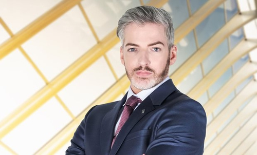 """Dillon St. Paul of The Apprentice is a straight speaker, and he knows it. Listen to what he said to Ryan Tubridy about being famous for the """"truth bomb"""" and not being concerned about it."""