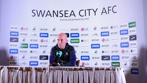 Bob Bradley insists he is at Swansea on merit