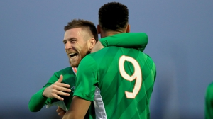 The Ireland Under-21s faces a testing Euro 2019 qualifying campaign