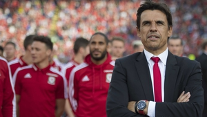Chris Coleman: 'It is losing, playing badly and getting criticised that hardens you.'