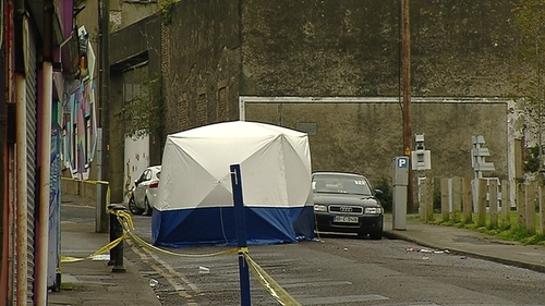 The man was seriously injured following an altercation on New Street