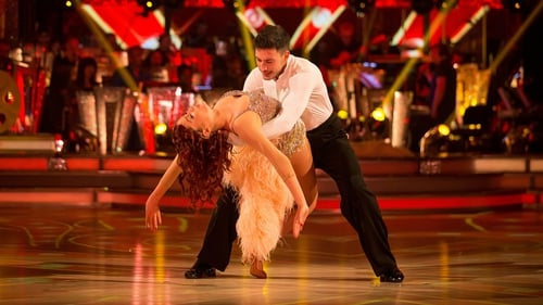 Ed Balls takes on playboy role on Strictly Come Dancing
