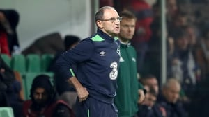Martin O'Neill guided the Boys in Green to back-to-back wins, but still saw his team drop in the world rankings