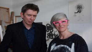 John Kelly meets Alice Maher