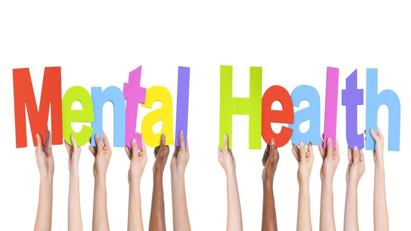 Mental Health Week 2016 The 5 Ways To Wellbeing
