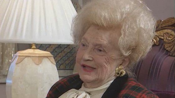 Meet Donald Trump's Mother