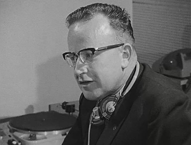 Doug Faragher (1966)