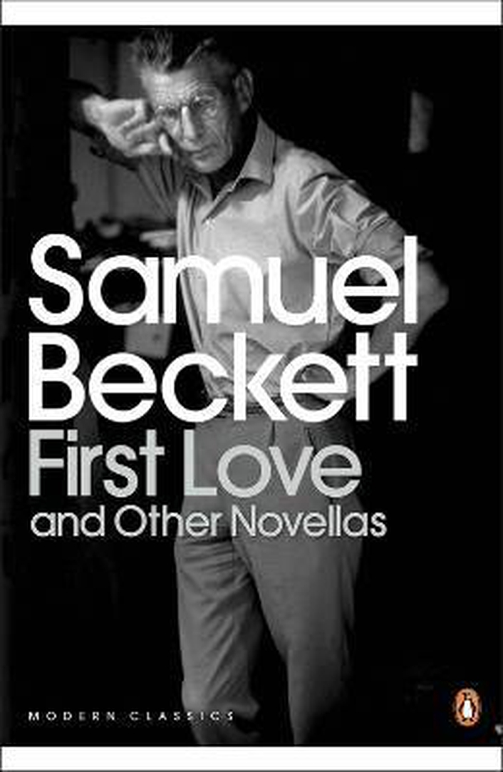 """First Love"" by Samuel Beckett at the Dublin Theatre Festival"