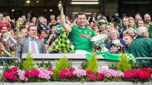 Meath won the Christy Ring Cup this year, but their chances of breaking into hurling's elite are slim