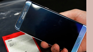 The Note7 debacle could have repercussions far beyond the financial for Samsung