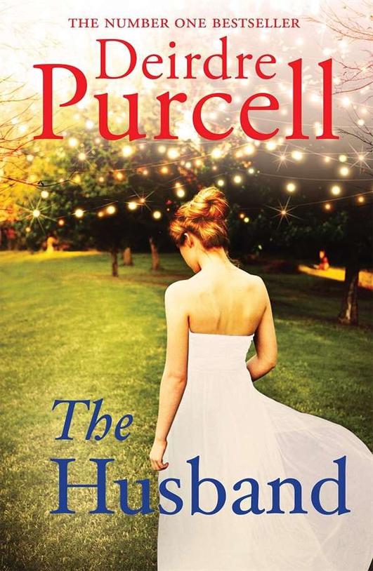 Deirdre Purcell's The Husband