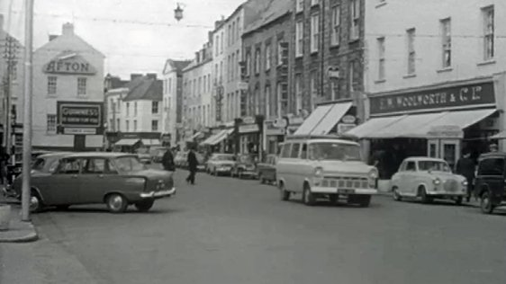 Tralee, County Kerry (1966)