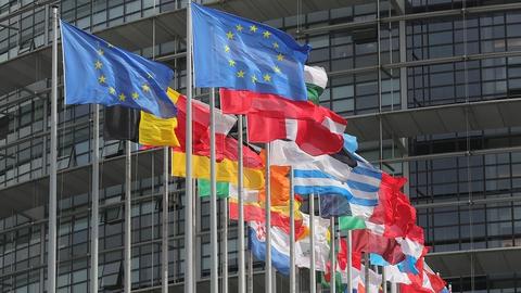 European Parliament Report