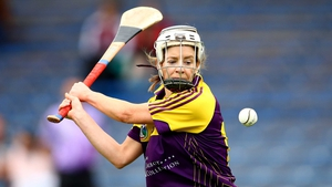 Wexford's Kate Kelly