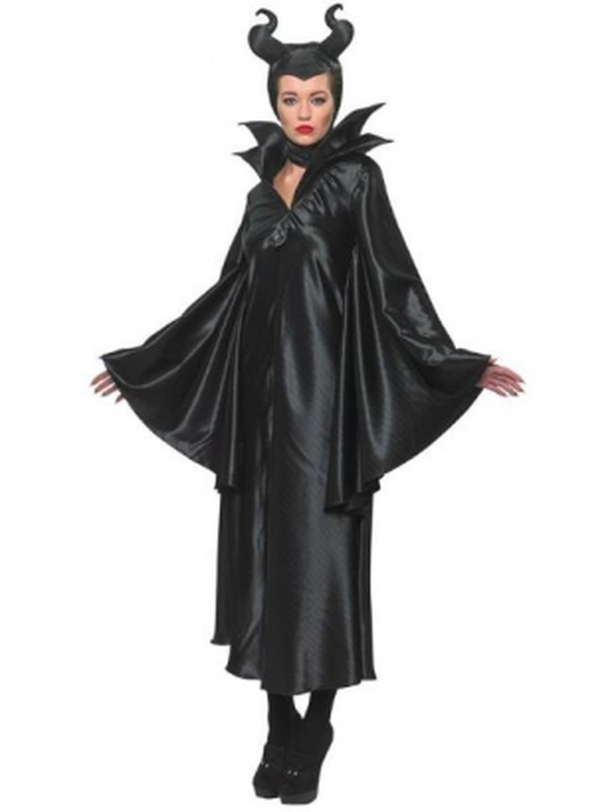Deluxe Disney Maleficent Costume, €73.99