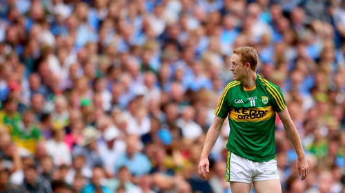 Colm Cooper: 'I've had great times and great memories'