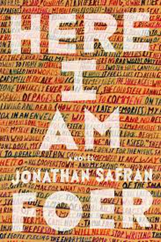 """Here I Am"" by Jonathan Safran Foer"