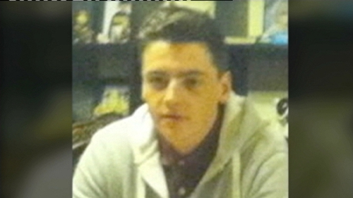 Dale Creighton died after an incident on a footbridge over the Tallaght bypass