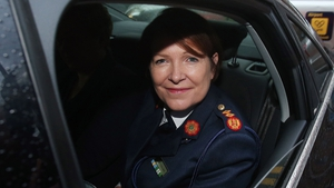 Nóirín O'Sullivan rejected claims that she has promoted people who she knows or is related to