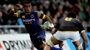 Dawai in action for Otago earlier this year