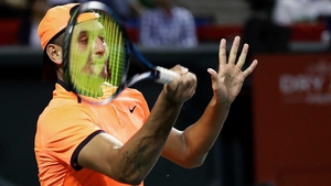 Nick Kyrgios continues to be a highly-controversial figure