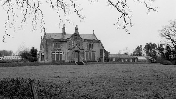 Tyrone Guthrie Centre, County Monaghan (1988)