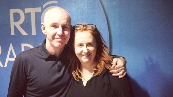 One of Ireland's favourite singers, Mary Coughlan, on the signs and symptoms that led her to eventually discover a 99 per cent blockage in one artery, 97 per cent in the other, and two blockages in the other one.