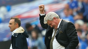 Steve Bruce is back in football management - a wise move for the Owls?