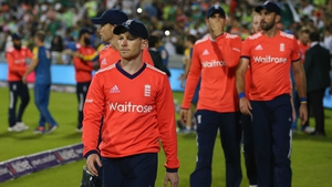 Eoin Morgan pulled out of the tour to Bangladesh due to safety concerns