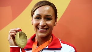 Jessica Ennis-Hill retires with gold (2012) and silver (2016) Olympic medals