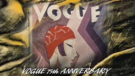 Vogue Magazine Celebrates 75 years