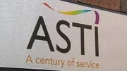 ASTI members are to strike for seven days between now and December