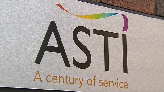 ASTI members to ballot for industrial action over school reopening issues