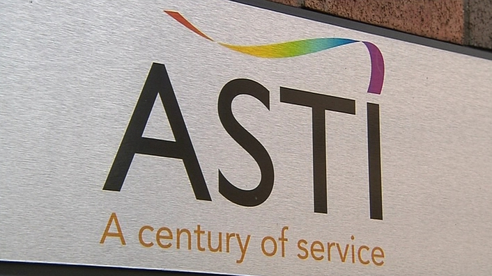 ASTI: ' large gap' between union and Department of Education
