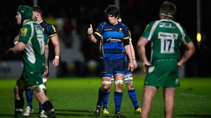 O'Callaghan has made a big impact since moving to Worcester