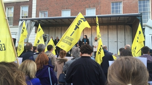 The first of the ASTI strike days is next week