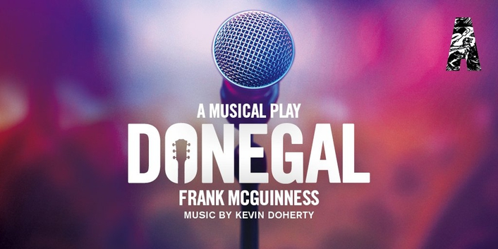 "Review:  ""Donegal"" by Frank McGuinness"