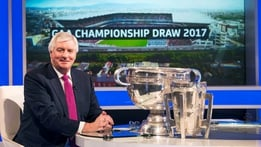 The Sunday Game Championship Draw 2017
