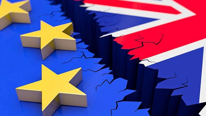 Report shows negative impact of Brexit on Irish economy