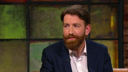 The Late Late Show Extras: Colm O'Regan