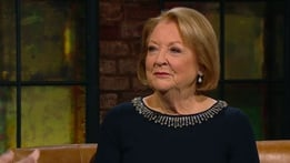 The Late Late Show Extras: Kathleen Watkins