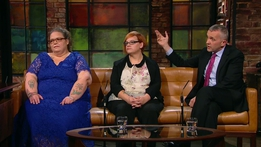 The Late Late Show Extras: Obesity Discussion
