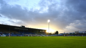 Semple Stadium has been ruled out as a possible venue for Ireland's Rugby World Cup 2023 bid