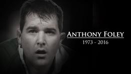 Anthony Foley   1973-2016